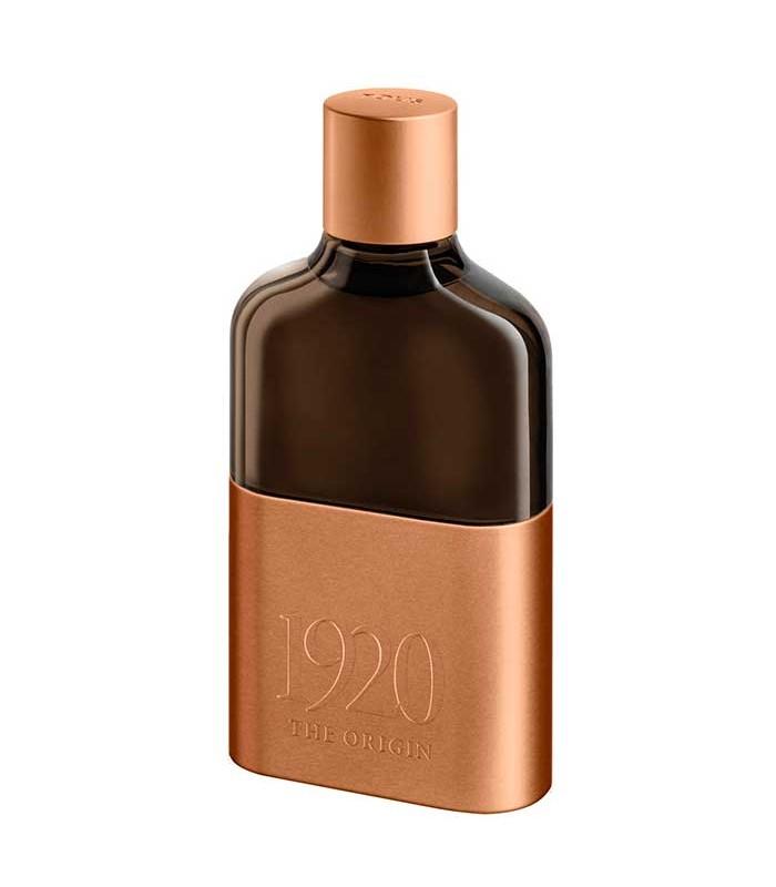 TOUS 1920 THE ORIGIN EAU DE PARFUM SPRAY 100 ML