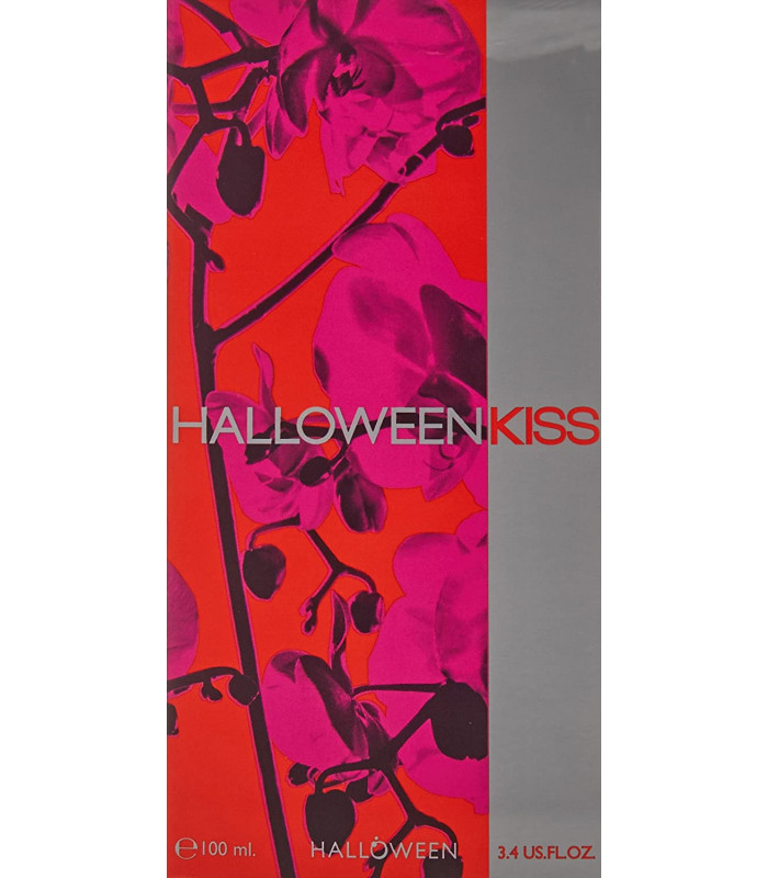 J.P. HALLOWEEN KISS EAU DE TOILETTE SPRAY