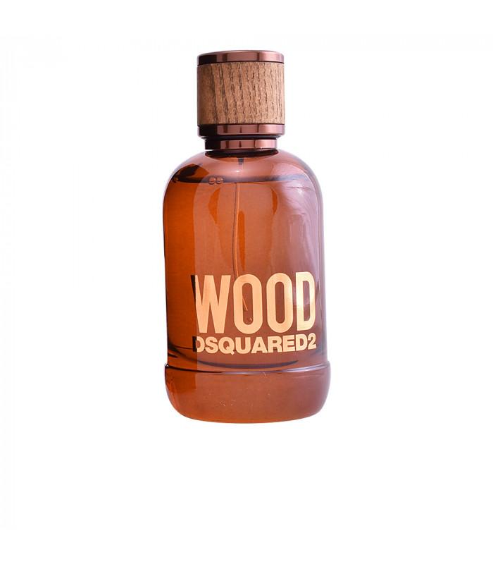 DSQUARED2 WOOD POUR HOMME EAU DE TOILETTE SPRAY 50 ML
