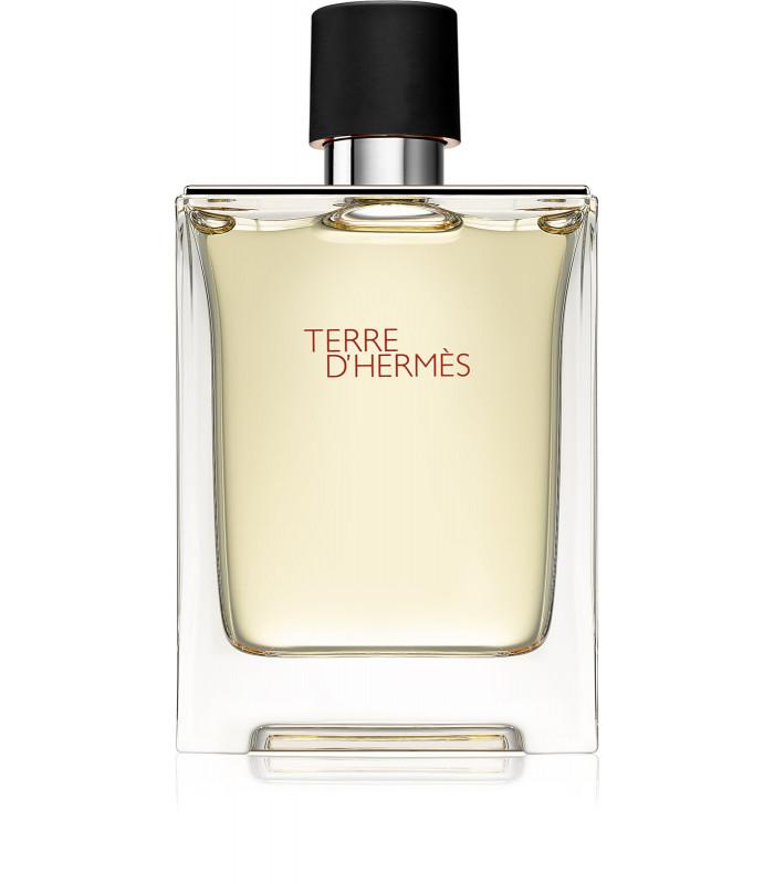 HERMES TERRE D'HERMES EAU DE TOILETTE SPRAY