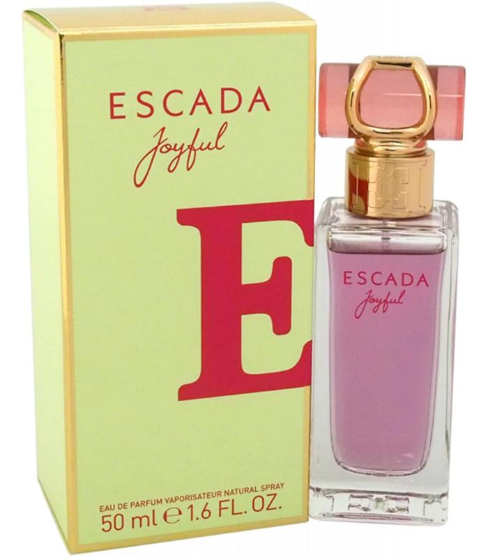 ESCADA JOYFUL EAU DE PARFUM SPRAY