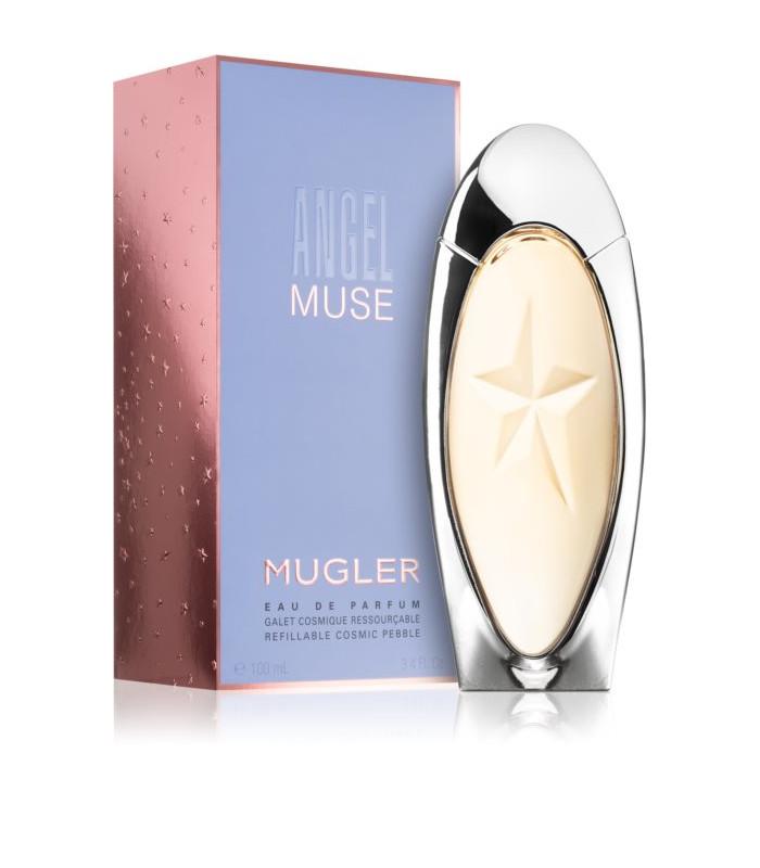 THIERRY MUGLER ANGEL MUSE EAU DE PARFUM SPRAY