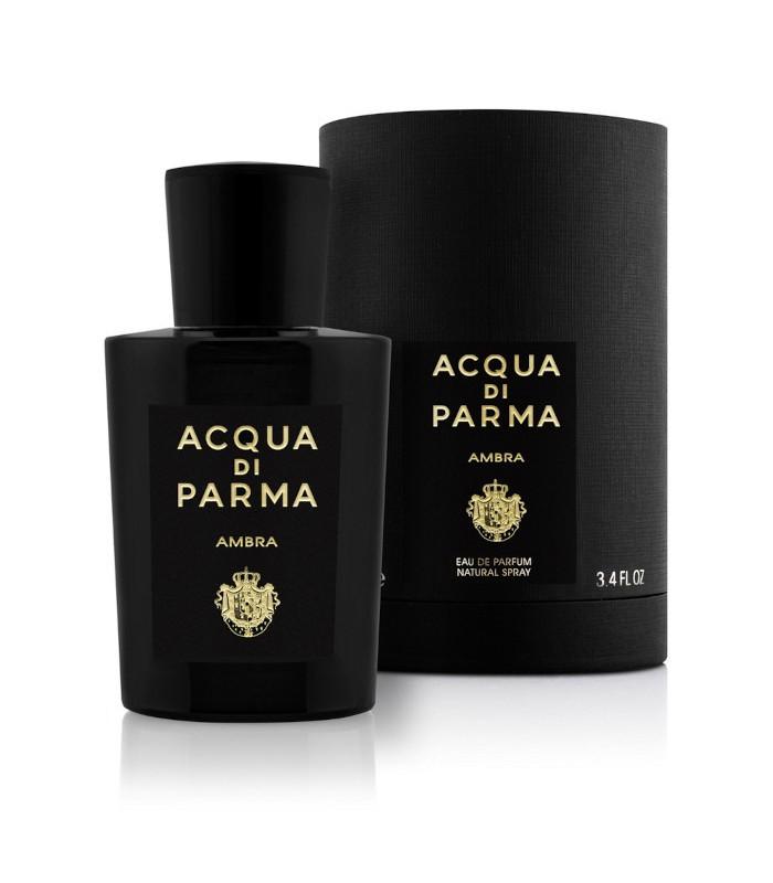 ACQUA PARMA AMBRA EAU DE PARFUM VAPO
