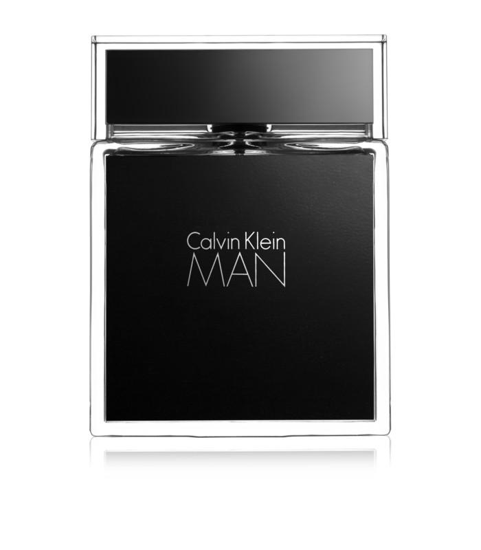 CALVIN KLEIN MAN EAU DE TOILETTE SPRAY