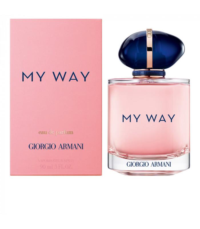 ARMANI MY WAY EAU DE PARFUM SPRAY