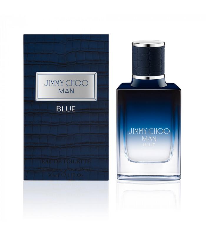 JIMMY CHOO MAN BLUE EAU DE TOILETTE VAPO