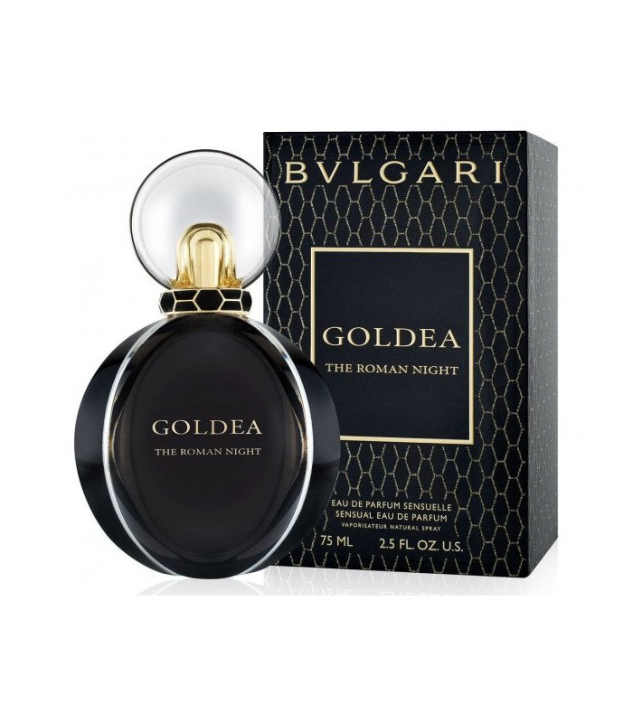 BVLGARI GOLDEA THE ROMAN NIGHT EAU DE PARFUM VAPO