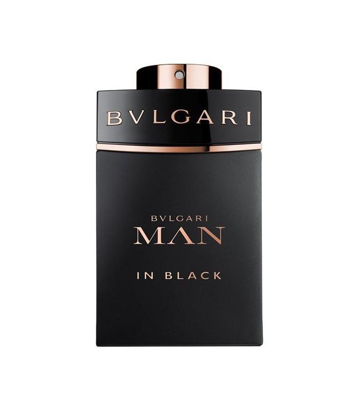 BVLGARI MAN IN BLACK EAU DE PARFUM VAPO