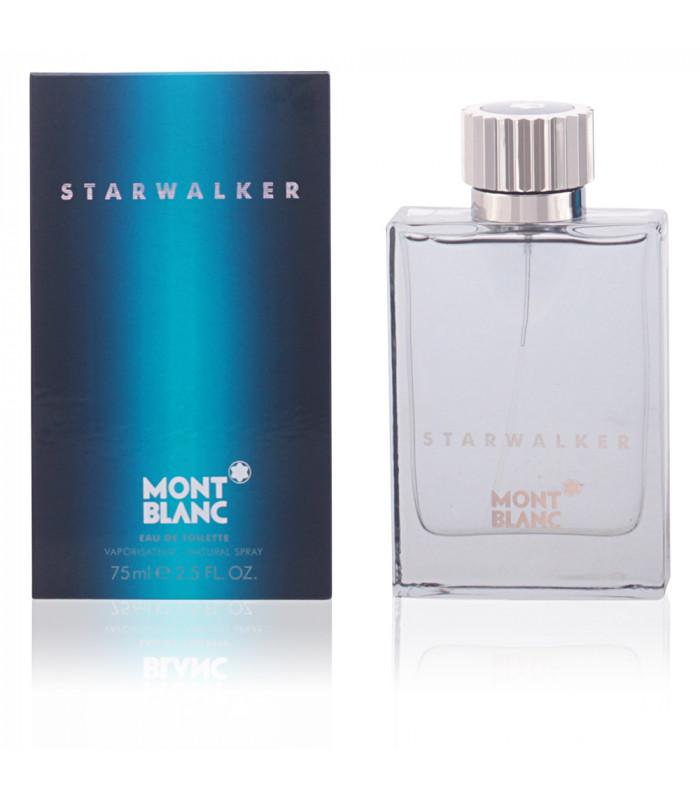 MONT BLANC STARWALKER EAU DE TOILETTE SPRAY