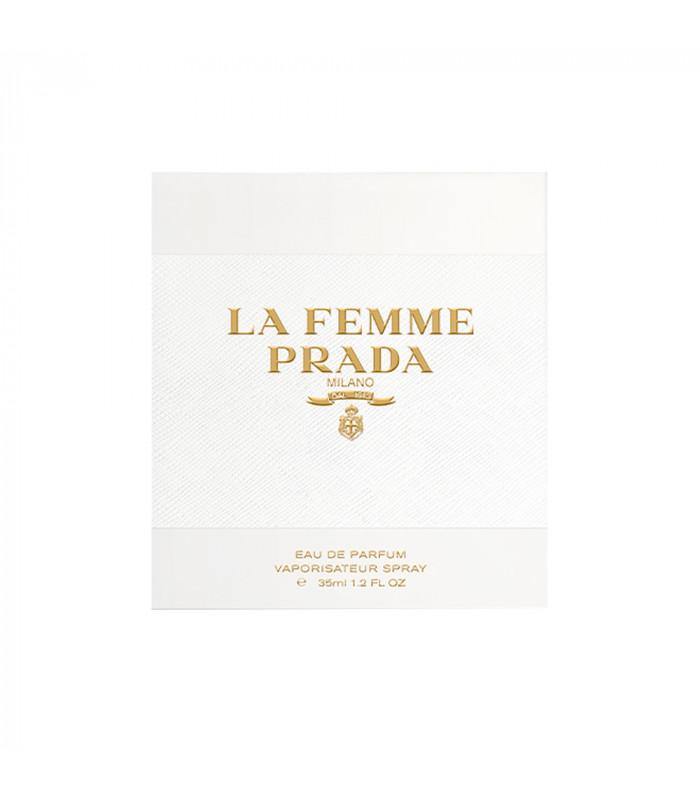 PRADA FEMME EAU DE PARFUM SPRAY
