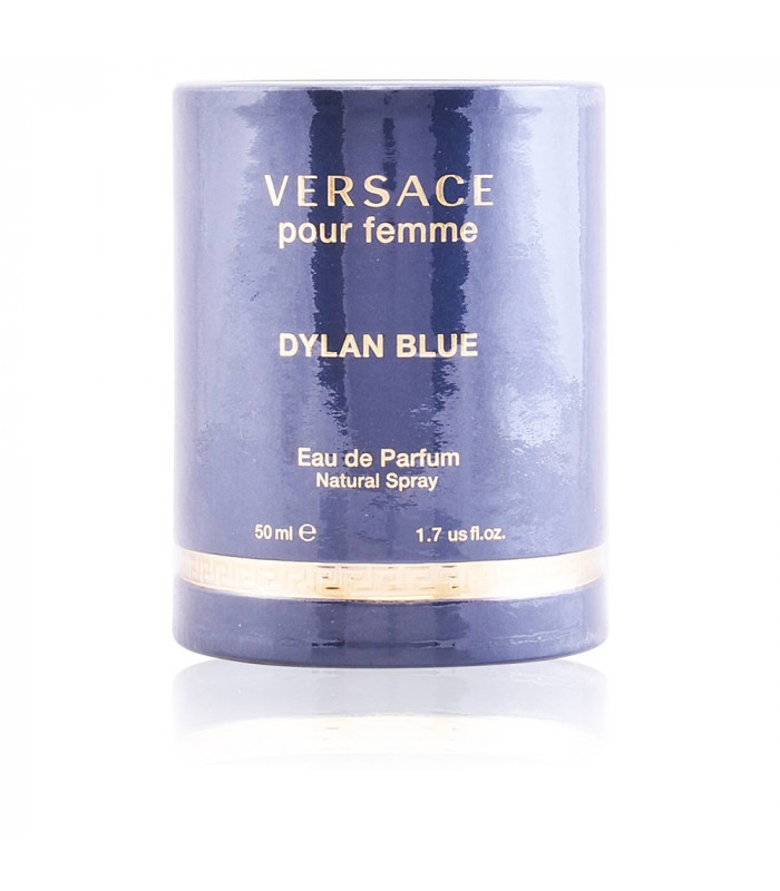 VERSACE DYLAN BLUE POUR FEMME EAU DE PARFUM SPRAY