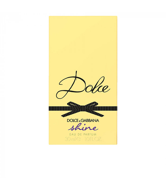 D&G DOLCE SHINE EAU DE PARFUM VAPO
