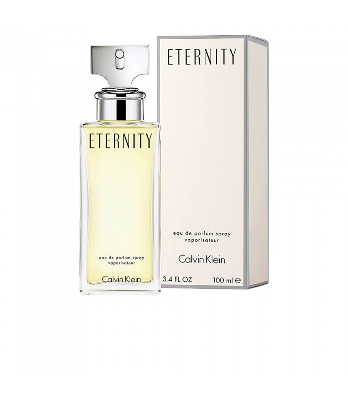CALVIN KLEIN ETERNITY WOMAN EAU DE PARFUM SPRAY