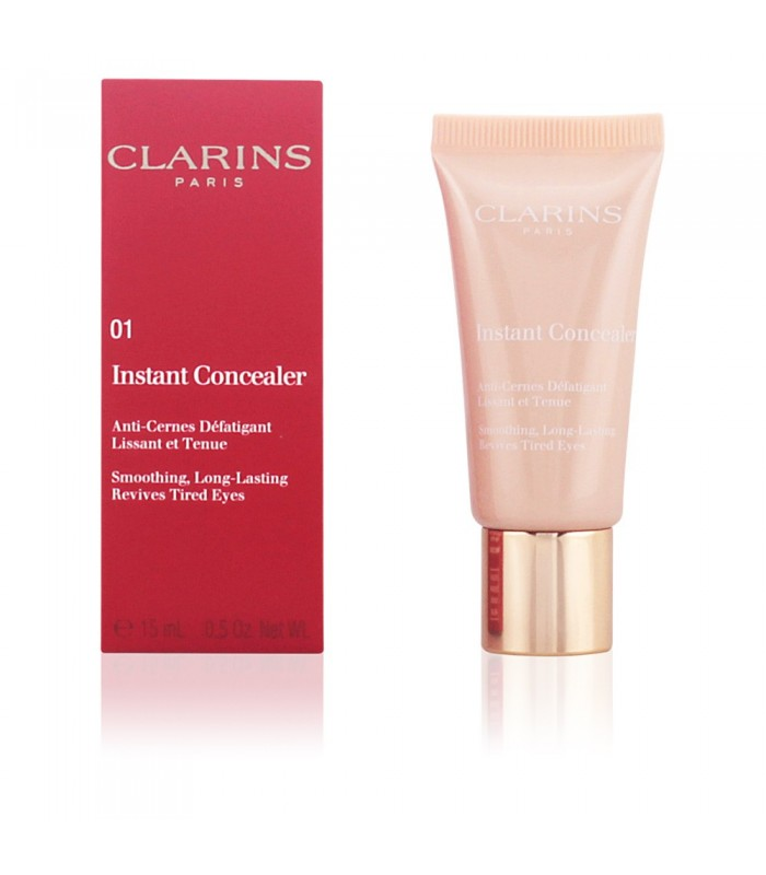 CLARINS INSTANT CONCEALER SMOOTHING LONG-LASTING 03 15 ML