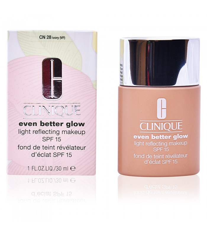 CLINIQUE EVEN BETTER GLOW M-UP 09 SPRAY F15 30 ML